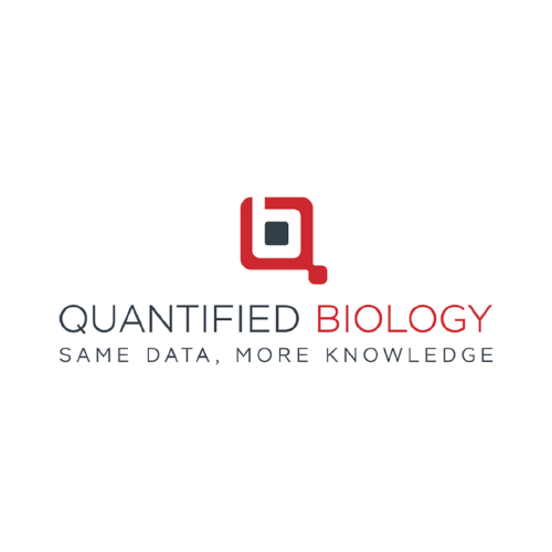 Quantified Biology