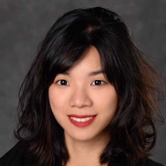Daisy Wu