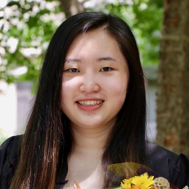Jocelyn Zheng